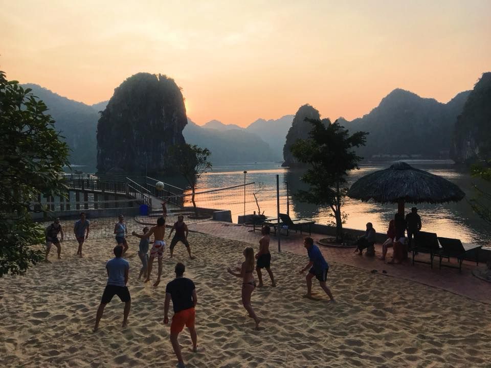 Halong Hideaway 3 Days 2 Nights