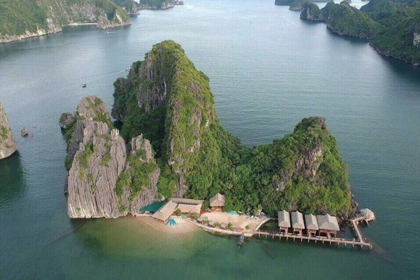 Best Halong Bay Tour